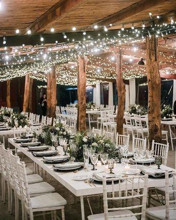 22 Wedding Table Setting Ideas for Every Season