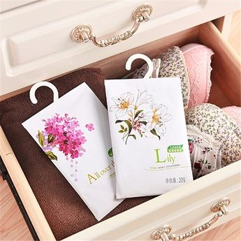 Potpourri Natural Home Shoe Mould Proof Deodorize Anti-worms Air Freshener Aromatherapy Fragrance Hanging Wardrobe Air Fragrance Incense (Size: 2pcs)