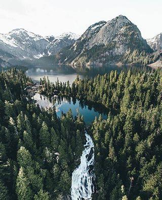 Pinecone Burke Provincial Park