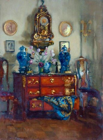 lilacsinthedooryard: Patrick William Adam Blue...