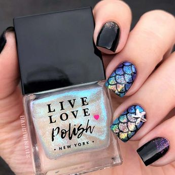 23 Super Cute Nails You Can Totally Do at Home