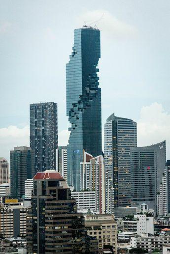 Everything You Need To Know About Bang Rak, Bangkok