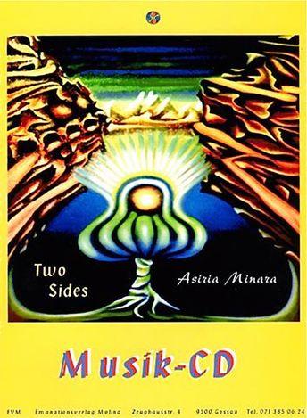 RUNA kunst:  Musik-CD von Rudolf Corchia, Gestaltung RZ © 1999...