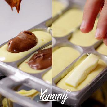 Kue Pukis | Yummy - Temukan resep-resep menarik lainnya hanya di: Instagram: @Yummy.IDN Facebook: Yummy Indonesia #kuepukis #pukis #jajananpasar #indonesianfood