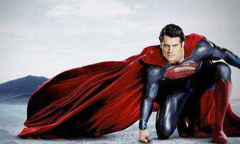 Superman Returns! Man Of Steel sequel planned