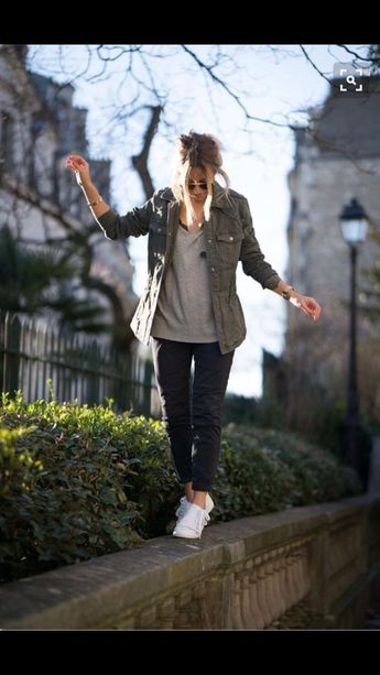 Outfit Trends Today For You !
