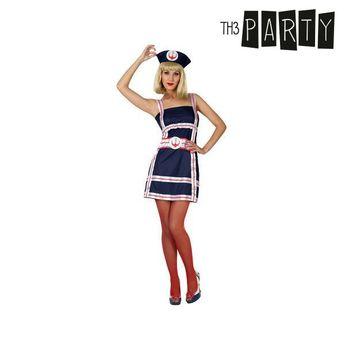 Strashop.com -|- Déguisement pour Adultes Th3 Party Femme matelot