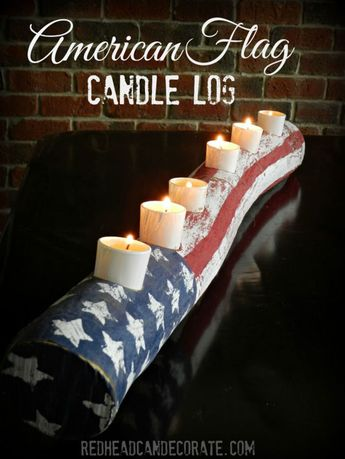 26 Patriotic Crafts For the Most Memorable 4th of July