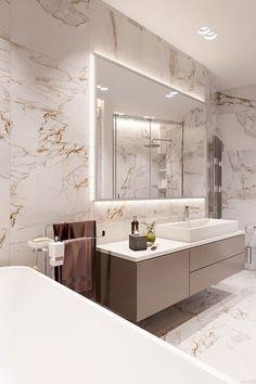 53 European Bathroom To Inspire Yourself