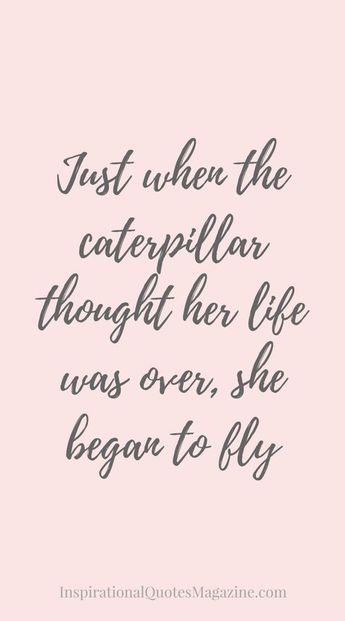 Quotes About Strength : Inspirational Quote about Life and New Beginnings – Visit us at InspirationalQuo…