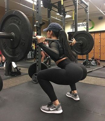 34 Fantastic Gym Outfit For Girls And Women