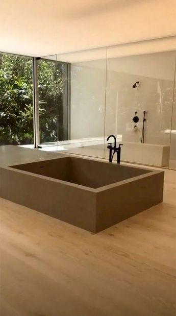 29+ impressive master bathroom remodel before & after renovation #bathroomrenodel #bathroomideas #bathroom