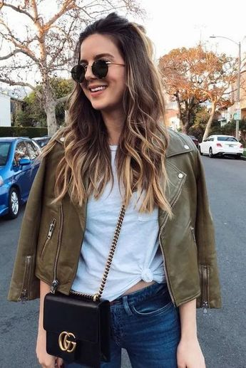 149 beautiful light brown hair color to try for a new look -page 13 > Homemytri.Com