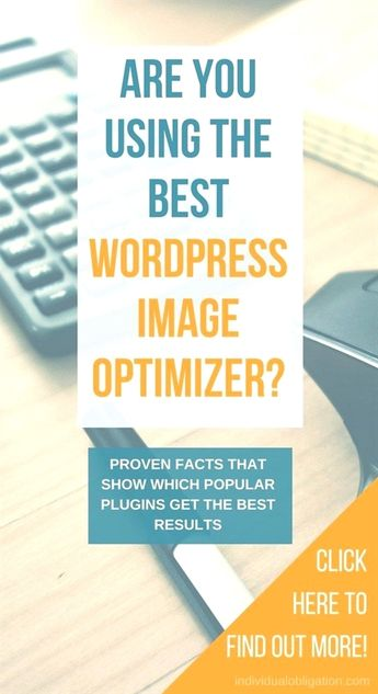 WordPress Image Compression Plugins You Need To Compare