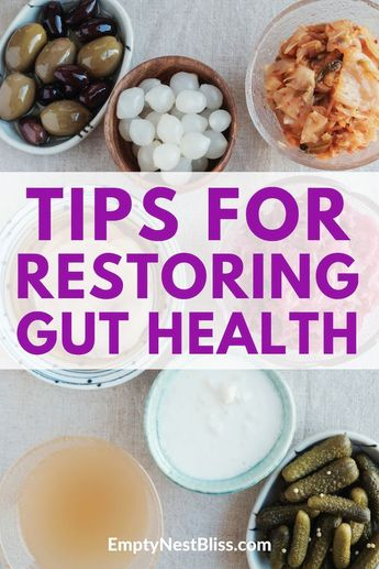Ultimate Guide to Healing Your Gut and Boosting Your Health