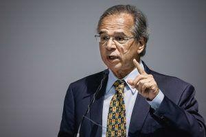 Guedes faz ofensiva por reformas para destravar a economia