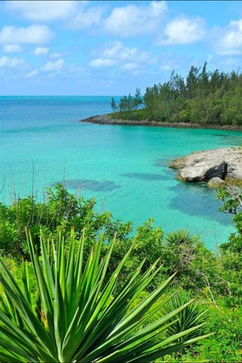 Bermuda! :) how I miss you!!! My other home