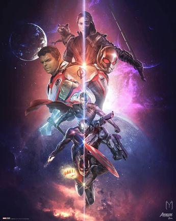What is your rating for Avengers: Endgame Trailer on a scale of 1-10?!Art by Yadvender Singh Rana @ultraraw26Tags:#digitalart#avengers#captainamerica#steverogers#ironman#tonystark#blackwidow#thor#hulk#hawkeye#captainmarvel#antman#nebula#warmachine#rocketraccoon#thanos#marvelcomics#fanart#drawing#avengersinfinitywar#avengersendgame#infinitywar#endgame Avengers Endgame