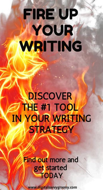 A dedicated writing space can fire up your writing - Find out why