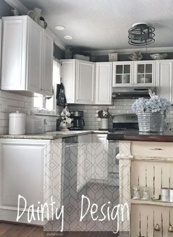 Kitchen backsplash vintage butcher blocks 63 ideas