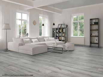 Bricola: wood effect porcelain stoneware tiles Foresta di Gres | Ceramica Rondine