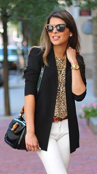 60+ Blazer For Work Outfits Ideas