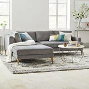 Awesome Berin Thin Arm Day Night Sleeper Sofas Creativecarmelina Interior Chair Design Creativecarmelinacom