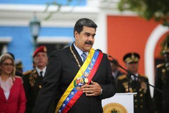 Ditador da Venezuela celebra soltura de Lula