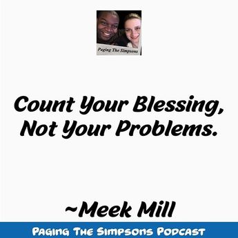Happy Monday! Feeling like its going to be a great week!! S/O to @meekmill . .. ... .... ... .. . #meekmilly #meekmillz #meekmills #podcastersofinstagram #podcastlife #podcaster #podcastshow #couple #motivationalquoteoftheday #motivationeveryday #motivationforlife #fearlessmotivation #successmotivation #motivationalthoughts #motivationgym #relationshipadvice #interracialcouple #interracialcouples #applepodcast  #blessingsuponblessings #lifeisablessing #blessingsindisguise #godblessings #blessing