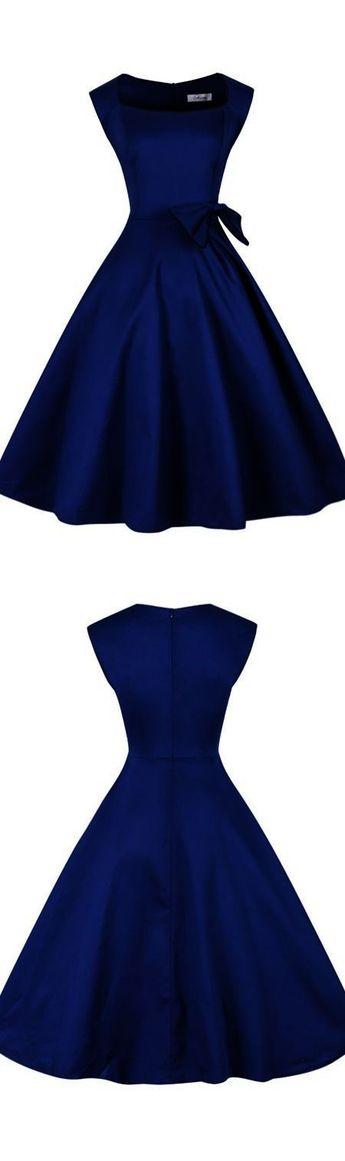 Vintage Dress Online Uk 50's Style Christmas Dress