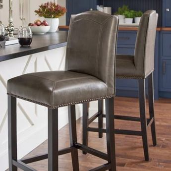 Admirable Roundhill Furniture Biony Counter Height Stools Set Of 2 Onthecornerstone Fun Painted Chair Ideas Images Onthecornerstoneorg