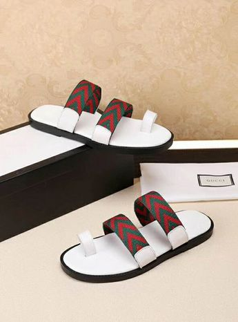 1725d716c6f3 Gucci New Flip Flop 36-45  53-13094547 Whatsapp 86 17097508495
