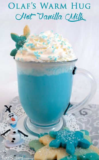 Festive Holiday Non-Alcoholic Drinks