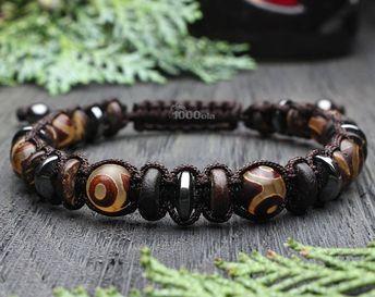 Bracelets et Colliers à la mode Créations exclusives par 1000ola