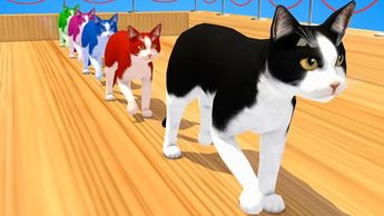 42+ Gambar Animasi Binatang Buas Terbaru