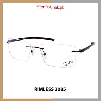 b7c89e2eb9 Get the latest Rimless frames only at Pakistan best online glasses store. Buy  now
