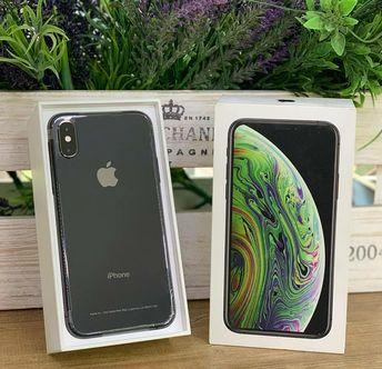 iPhone XS 64gb @108000
