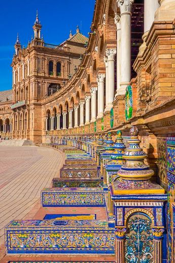 Best Things to Do in Seville Spain — Ultimate Spain Travel Guide