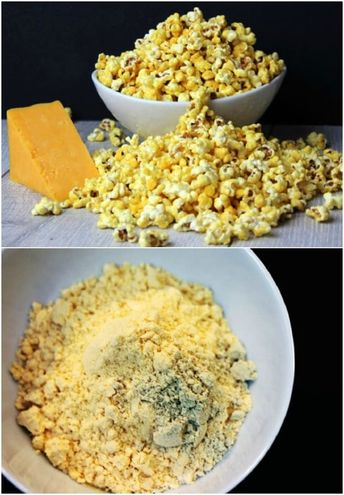 30 Delicious Homemade Flavored Popcorn Recipes You Definitely Want To Try