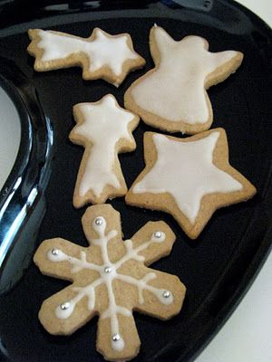 Royal Icing Thermomix
