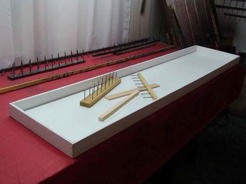 Marbling Trays