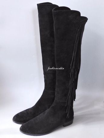 ac8b511f048 Details about NEW Stuart Weitzman Highland Over the Knee b