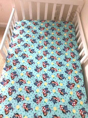 0a9239541dca7 Cotton Dogs Fitted Crib Sheet Dogs Nursery Boy Crib Bedding