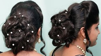 List Of Attractive Juda Hairstyle Step By Step Ideas And Photos Thpix