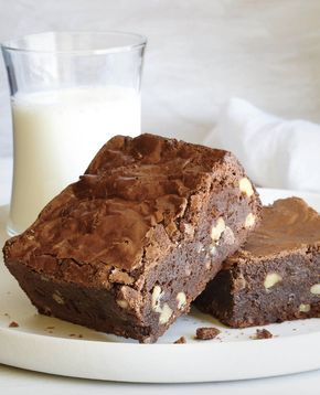 The Brownie recipe by Chef Duff Goldman