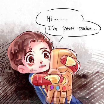 Spiderman 😁