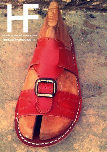 Exclusively ! from HANDMADE FOOTWEAR FACTORY ( HF studio ) #handmade…