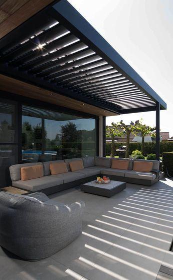 14 Inventive Ideas for a Perfect Porch