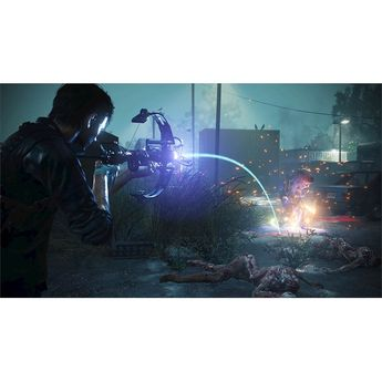 The Evil Within 2 Standard Edition - Windows