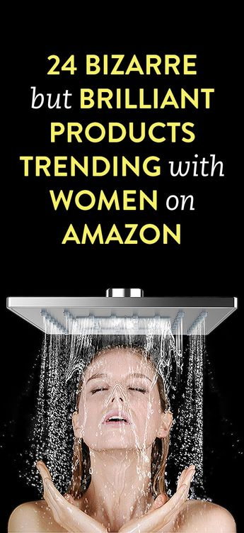 24 Brilliant Products Trending With Women On Amazon